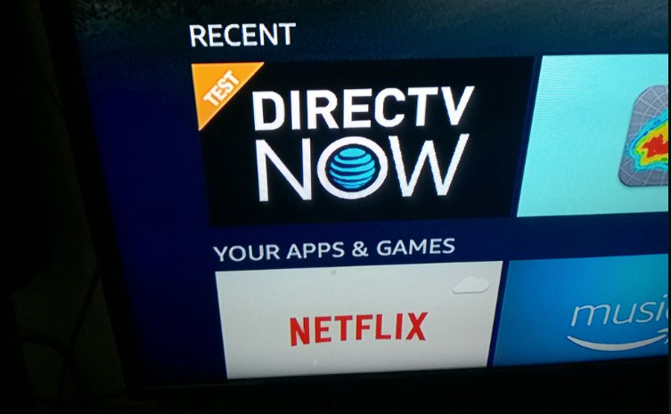Directv App for PC