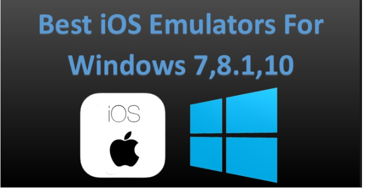 iPhone Emulator for PC
