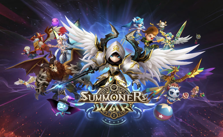 Summoners War on PC