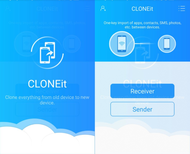 CLONEit for PC